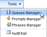 Queues_Manager